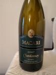 Macari Chardonnay