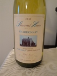 Sherwood House Chardonnay