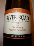 River Road Chardonnay