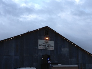 Albert Dance Hall