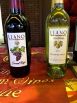 Llano Estacado Wines - Sweet Red & Signature White
