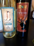 Vintage Lane & Lost Oak Wines
