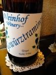 Weinhof Winery