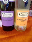 Fairhaven Vineyards Wine