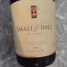 An Incredible Pinot Noir