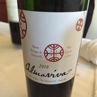 A Wine Worth the Price