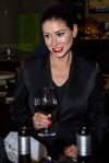 Winemaker, Stephanie Cook of Wonderment Wines