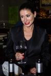 Winemaker, Stephanie Cook of Wonderment Wines